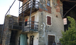 Vecchio Cascinale Massino Visconti