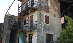 Vecchio Cascinale Massino Visconti