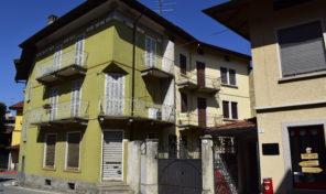 Immobile nel centro storico di Massino Visconti