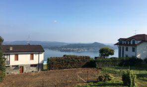 Villa vista lago a Massino Visconti