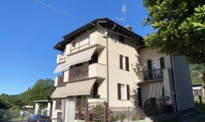Appartamenti con autorimessa a Nebbiuno